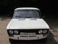 Продам ВАЗ 2106 Продам ВАЗ 2106 , 1996 года выпуска , в хорошем состоянии. Цвет