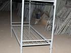Смотреть фотографию Разное Металлические кровати 34441059 в Егорьевске