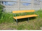 Изображение в Строительство и ремонт Строительные материалы Дачные столы и лавки по ценам прошлого сезона в Егорьевске 2100