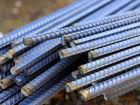 Фото в Строительство и ремонт Строительные материалы Продаем арматуру стальную и композитную (стеклопластиковую) в Егорьевске 33000