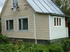 Фото в   Продается прекрасный летний домик в п. Починки в Егорьевске 850000