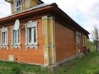 Смотреть фото  Дом в деревне Пронино 39613090 в Шатуре