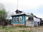Новое фото Дома Дом 80 кв, м, в деревне Старый Спасс 39792377 в Егорьевске