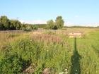 Скачать бесплатно foto Земельные участки Земельный участок в деревне Зевнево 40722613 в Орехово-Зуево
