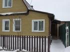 Новое foto  Дом в деревне Поповская Егорьевского района 59261440 в Егорьевске