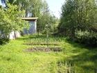 Новое foto Квартиры Дача в поселке Рязановский 25 кв, метров 66578147 в Егорьевске