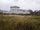 Просмотреть изображение Дома Земельный участок на улице Хлебникова, 8 соток земли 68252563 в Егорьевске