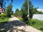 Уникальное изображение Квартиры Участок 17 соток ИЖС в деревне Незгово 69712321 в Егорьевске