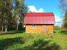 Свежее фотографию Квартиры Дача в поселке Рязановский 12 соток в снт 70747352 в Егорьевске