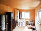 Новое фото Квартиры Дом в деревне Алферово 64 кв, м, 71045215 в Егорьевске