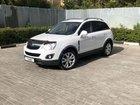 Opel Antara 2.2AT, 2013, 98000км