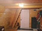 Новое изображение Дома Дача в селе Саввино, 57 кв, м, 8, 8 соток ИЖС 73337100 в Егорьевске