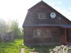 Свежее foto  Дача 89 кв, м, в деревне Маловская 12 соток ЛПХ 76136800 в Егорьевске