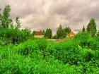 Просмотреть foto  Участок в г, Куровское 6 соток 83622287 в Куровском