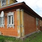 Дом в деревне Пронино