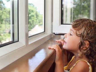 Просмотреть фотографию Ремонт, отделка Пластиковые окна,двери 32487925 в Ейске
