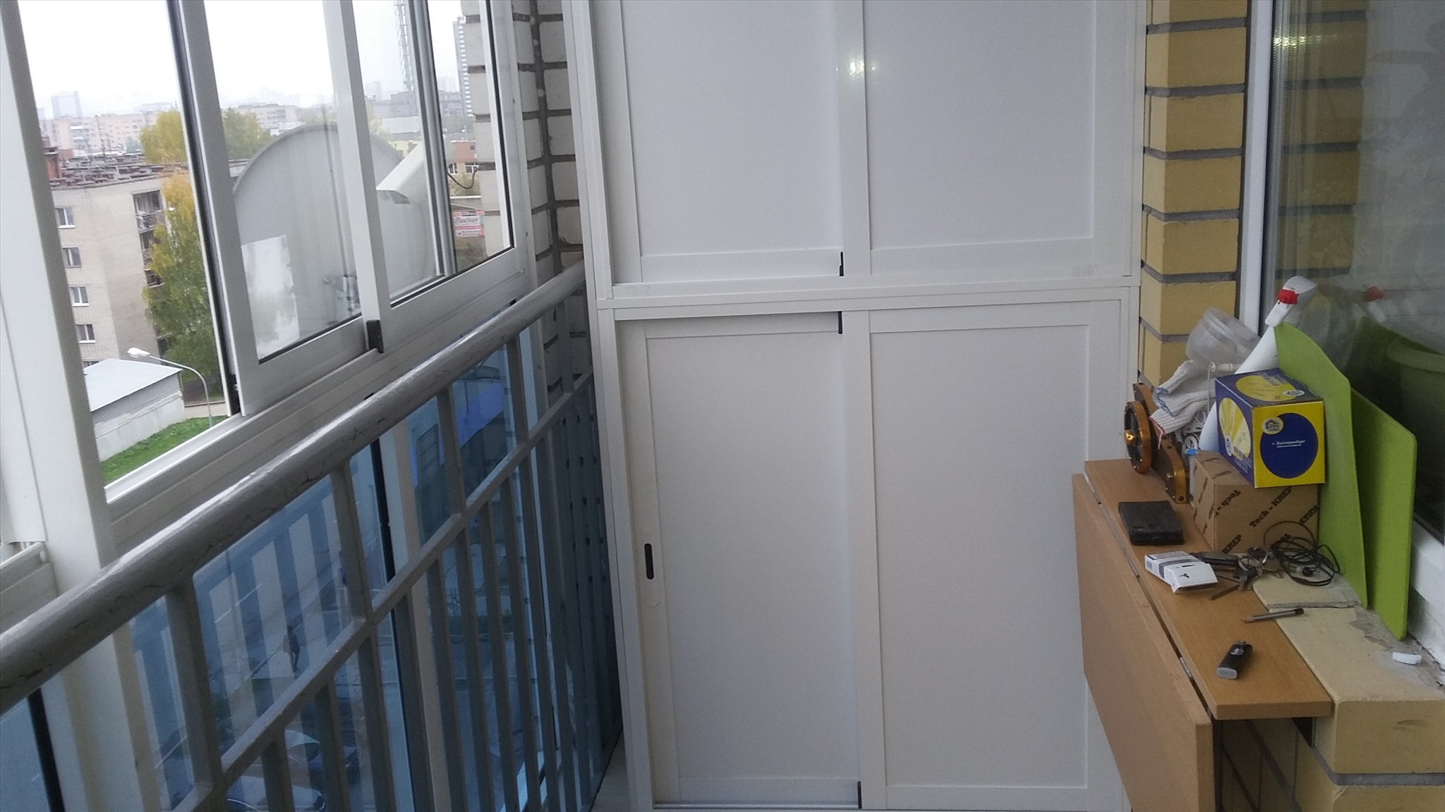 Екатеринбург: окна балконы лоджии цена 5000 р., объявления д.