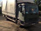 Фото в Авто Грузовые автомобили Продам iveco euro cargo 75е12, г. п 4 тонны, в Екатеринбурге 500000
