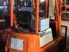 Свежее фотографию Вилочный погрузчик Электрический вилочный погрузчик Toyota 2FBL9 32321874 в Екатеринбурге