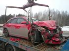 Фото в Авто Аренда и прокат авто эвакуатор с манипулятором на базе автомобиля в Екатеринбурге 2400