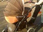 Фотография в Для детей Детские коляски Коляска в идеальном состоянии . . . . в Екатеринбурге 7000