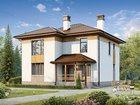 Скачать бесплатно foto Строительство домов КАРКАСНЫЕ ДОМА 32670930 в Екатеринбурге