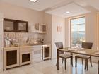 Свежее изображение Кухонная мебель Кухонный гарнитур Лиза 1500 (расцветки разные) 32703335 в Екатеринбурге