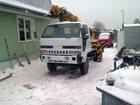 Увидеть фото Буровая установка Услуги японского ямобура 4WD 32765761 в Екатеринбурге