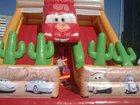 Изображение в Развлечения и досуг Организация праздников Батут в аренду на ваш праздник с нашей доставкой в Екатеринбурге 25000