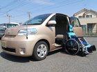 ����������� � ���� ������� ���� � �������� Toyota Porte � ������������� ������� ��� � ������������� 841�000