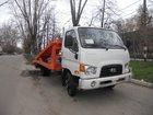 Уникальное фотографию Эвакуатор Продается Эвакуатор Hyundai 78 двухуровневый 33108199 в Екатеринбурге