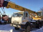 Изображение в Авто Транспорт, грузоперевозки Предлагаю услуги автокрана 5 тонн, высота в Екатеринбурге 1000