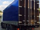 Скачать бесплатно фото Транспорт, грузоперевозки Тент, Каркас, Ворота на Грузовик 34050213 в Екатеринбурге