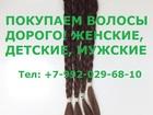 Новое фото Салоны красоты Покупаем волосы, Дорого, В Екатеринбурге 35021546 в Екатеринбурге