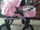 Фотография в Для детей Детские коляски Продам коляску-трансформер, пользовались в Екатеринбурге 3500
