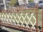 Уникальное изображение Другие строительные услуги Сварные оградки,газонное ограждение, заборы, калитки 35772336 в Екатеринбурге