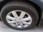Фотография в Авто Шины продам комплект колес с литыми дисками 185 в Екатеринбурге 5000