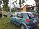 Фото в Авто Аварийные авто ПРОДАМ! Марка, модель авто: Hyundai Getz в Екатеринбурге 100000