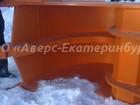 Фото в   Ковш-рыхлитель Hitachi ZX330. Объем 1 м3. в Екатеринбурге 100