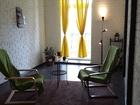 Увидеть изображение Коммерческая недвижимость Аренда Залов, КАБИНЕТ «ЖЕЛТЫЙ КАБИНЕТ» (вместимость до 12 человек) – 16 кв, м, стоимость от 350 р/час, 37067543 в Екатеринбурге