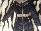 Смотреть foto Женская одежда Пуховик женский 37374615 в Екатеринбурге