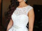 Скачать фото Свадебные платья Продаю свадебное платье 37418169 в Екатеринбурге