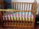 Изображение в Для детей Детская мебель Детская кроватка Можга .   у кроватки есть в Екатеринбурге 0