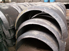 Изображение в Строительство и ремонт Разное Чугунные балластирующие устройства, пригрузы в Екатеринбурге 0