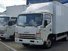 Скачать бесплатно фотографию Изотермический Продается новый Jac N56 фургон изотермический 37923695 в Екатеринбурге