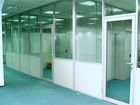Свежее фото  Офисные перегородки; ремонт, монтаж, изготовление 37927231 в Екатеринбурге