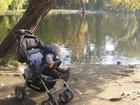 Фото в Для детей Детские коляски Продам коляску Babycare состояние на 4+, в Екатеринбурге 4000