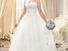Увидеть foto Свадебные платья Продам платье в отличном состоянии 38895380 в Екатеринбурге
