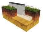 Уникальное фото Строительство домов Фундамент – ленточный, столбчатый, свайный, плитный 45531137 в Екатеринбурге