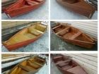 Уникальное изображение Рыбалка Лодки деревянные весельные и моторные 56963741 в Екатеринбурге